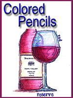 Colored Pencil Technique epub cover