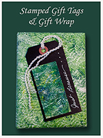 gift tags and Stamps epub cover