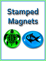 stamped magnets epub cover